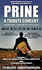 Prine: A Tribute Concert