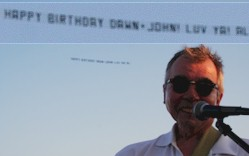 Happy birthday John Prine!! Long may you fly!!