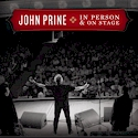 John Prine: In Person & On Stage