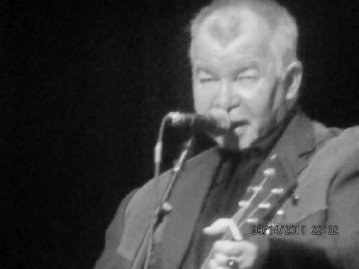 The one and only John Prine