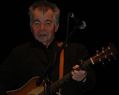 John Prine - Charleston WV - photo by capn madd matt